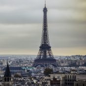 ParisFromMomartre